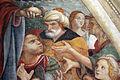 Raffaellino del garbo, moltiplicazione dei pani e dei pesci, da s.m. maddalena de' pazzi 13.JPG