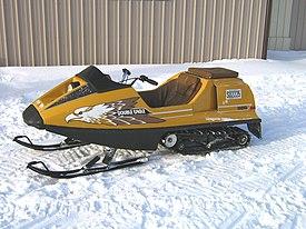 Raider Snowmobiles - Wikipedia