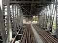 Rail level of Steel Bridge, February 2018.JPG