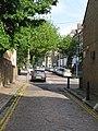 Railey Mews, NW5 (4) - geograph.org.uk - 1427961.jpg