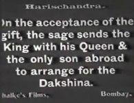 File:Raja Harishchandra (1913).webm