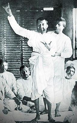 Ramakrishna trance 1879