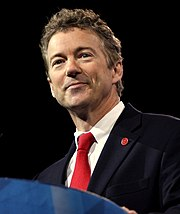 Rand Paul 2013 CPAC by Gage Skidmore