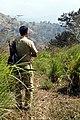 Ranger in Periyar National Park.jpg