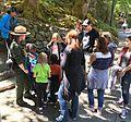 Ranger program - Oregon Caves NM Oregon.jpg