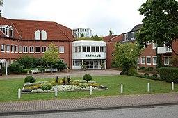 Rathaus Hittfeld
