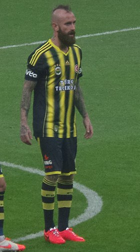 Image illustrative de l'article Raul Meireles