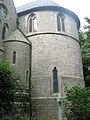 Rear of Church of St John the Evangelist, New Pitsligo 09.jpg