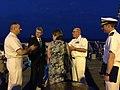 Reception with Ambassador Pyatt Aboard USS ROSS, July 24, 2016 (28299839760).jpg