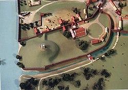 Reconstruction of Worcester Castle.jpg