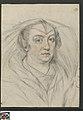 Recto- Portret van Donna Olimpia Maldachini, 1651 - 1700, Groeningemuseum, 0041495000.jpg