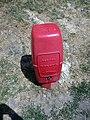 Red fire hydrant saint gobain.jpg