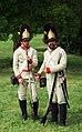 Reenactors in Austerlitz.jpg