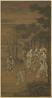 Emperor Wen of Han emperor of the Han Dynasty