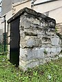 Regard N°19 Aqueduc Médicis - Gentilly (FR94) - 2021-01-03 - 1.jpg