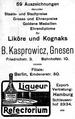 Reklama koniaków i likierów Bolesława Kasprowicza.png