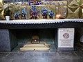 Relique Jean-Paul II - sanctuaire de Lourdes 01.jpg