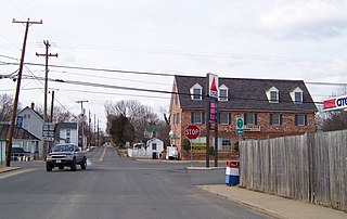 Remington, Virginia Town in Virginia, United States