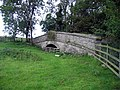 Remnant of the Hexham to Allendale railway - geograph.org.uk - 255774.jpg