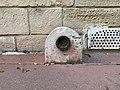 Repère Nivellement P.C.K3 54 Rue Maréchal Leclerc - Saint-Maurice (FR94) - 2020-10-14 - 2.jpg
