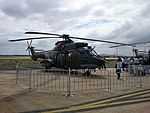 Republic of Singapore Air Force (96) Aerospatiale AS-332M1 Super Puma at the 2015 Australian International Airshow 2.jpg
