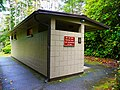 Restrooms in the Lake Marie day use area at Umpqua Lighthouse State Park.jpg