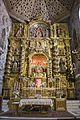 Retablo iglesia convento Santa M de Jesús 2016001.jpg