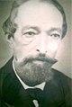 Retrato de Fernando Maria Campero Barragán. General Boliviano, Jefe Departamental de Tarija (1808-1883).jpg