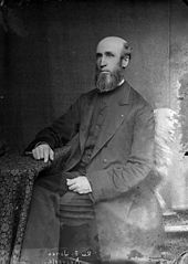 Revd F Jones, Abergele