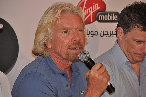 Richard Branson (pic 3)