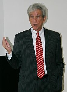 Richard L. Saslaw 2010.jpg