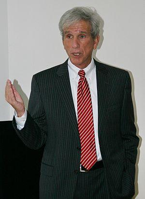 Richard L. Saslaw - Saslaw in 2010