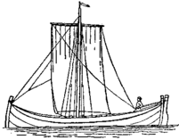 The herring buss 1789