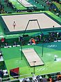 Rio 2016 Olympic artistic gymnastics qualification men (29061935911).jpg