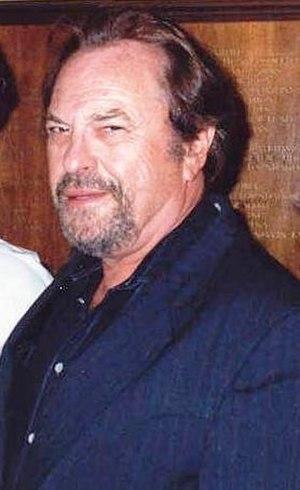 Rip Torn - Torn in 1993