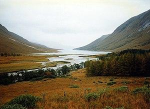 Lorne, Scotland - Loch Etive