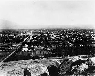 Riverside, California - Riverside, 1900