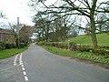 Road at Townhead - geograph.org.uk - 751253.jpg