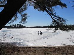 Robbins Pond, East Bridgewater MA.jpg