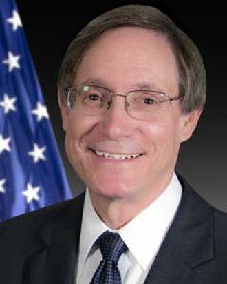 Robert S. Adler - Image: Robert S. Adler