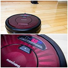 Image Result For Can Robot Vacuums