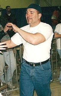 Rocco Rock American professional wrestler