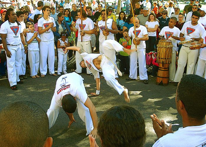 32eeac10225 Capoeira - The complete information and online sale with free ...