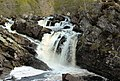 Rogie Falls on the Blackwater River - geograph.org.uk - 372147.jpg