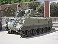 Roland sobre chasis AMX-30, vista lateral izquierda.jpg