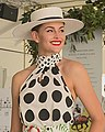 Rolene Strauss at the annual Citron Polo event, 2018.jpg