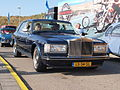 Rolls Royce SILVER SPIRIT dutch licence registration LS-34-SL.JPG