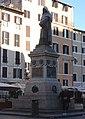 Rom, Denkmal für Giordano Bruno.JPG