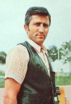 Romano Garagnani - Image: Romano Garagnani 1970
