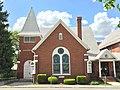Romney First United Methodist Church Romney WV 2015 05 10 03.JPG